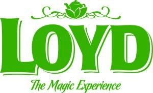 Logo LOYD NEW